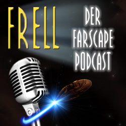Frell – Der Farscape Podcast